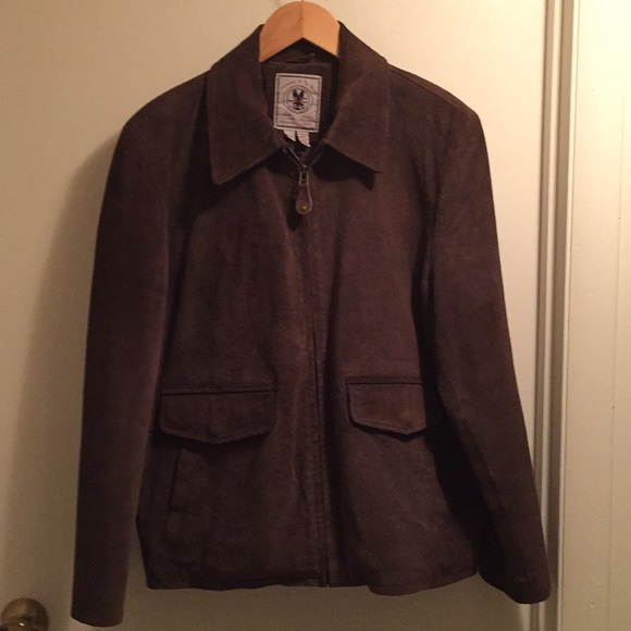 106f2fd89e0 JLC American Classics Jackets   Coats